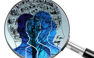 La réalité et ce que notre cerveau en fait