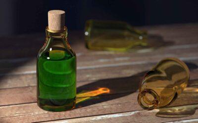 Etude et reconstitution des parfums antiques